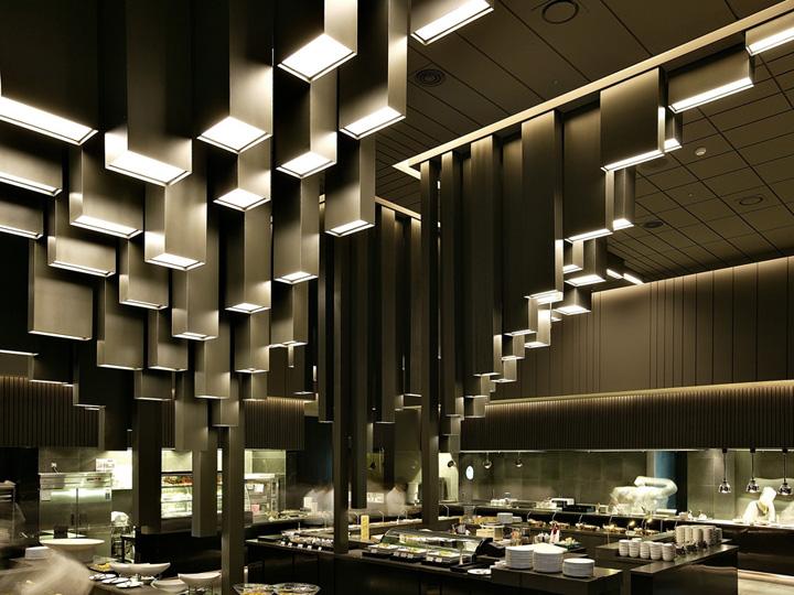 » Namus Boutique Restaurant by Chiho & Partners, Seongnam ...