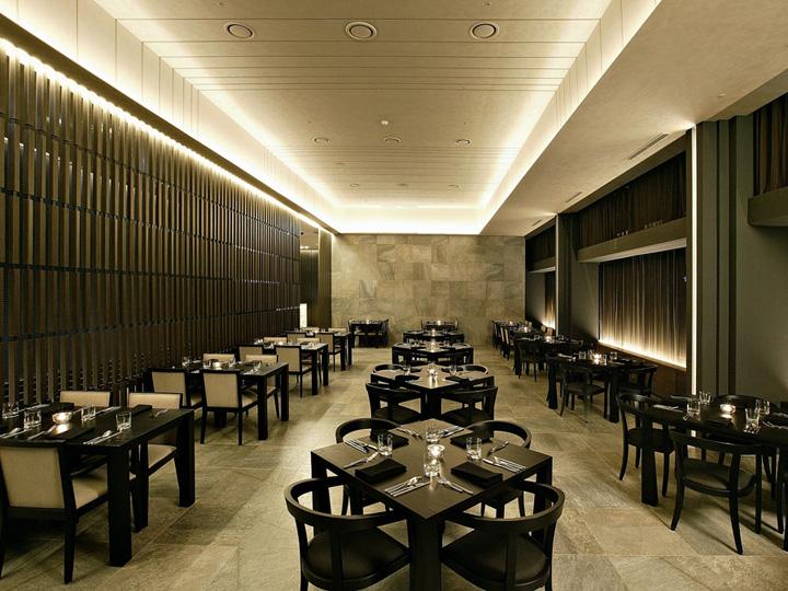 187 Namus Boutique Restaurant By Chiho Amp Partners Seongnam