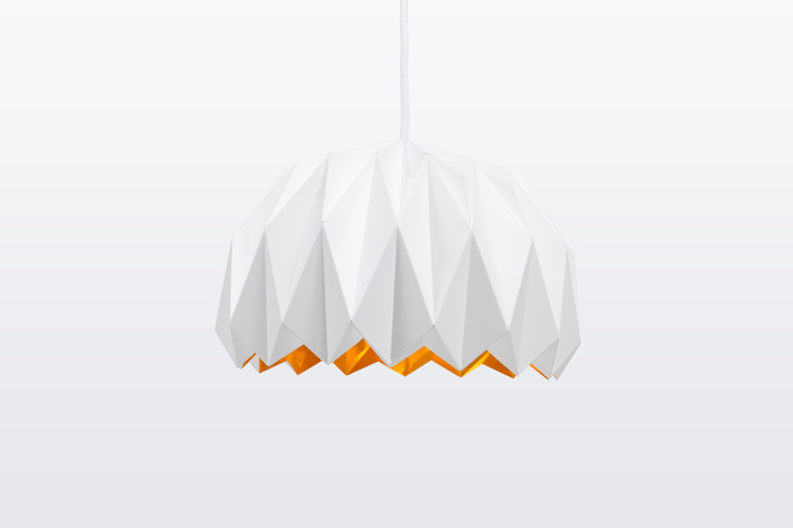 Ori Light Fixture By Lukas Dahl N Retail Design Blog