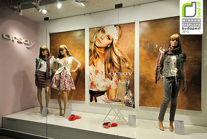 Fashion retail window displays 78