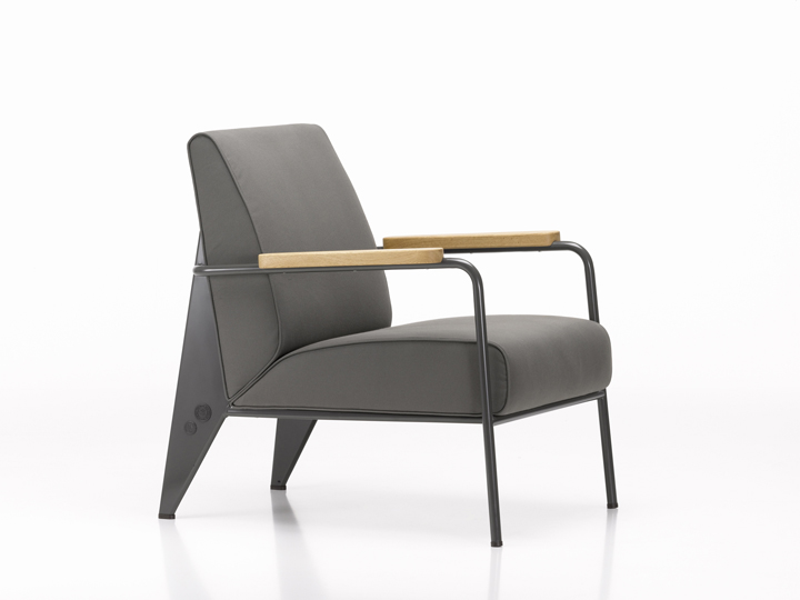 prouvé raw furniture the g star raw crossover with vitra