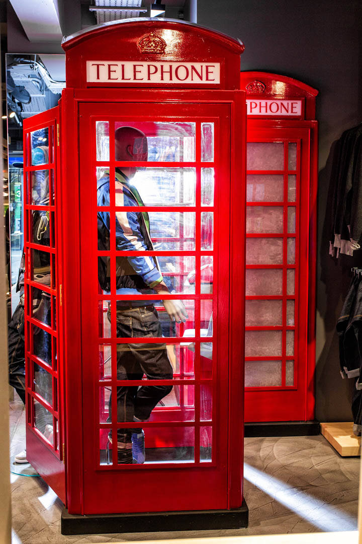 Puma store by Plajer Franz Studio London 14 Puma store by Plajer & Franz Studio, London