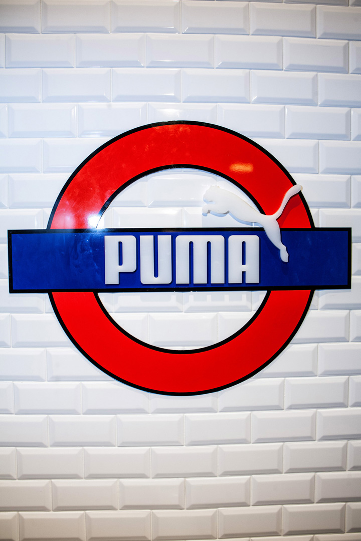 Puma store by Plajer Franz Studio London 26 Puma store by Plajer & Franz Studio, London