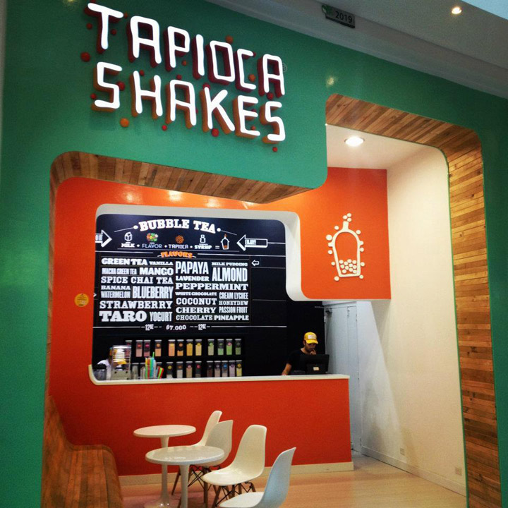 187 Tapioca Shakes Bar Medell 237 N Colombia