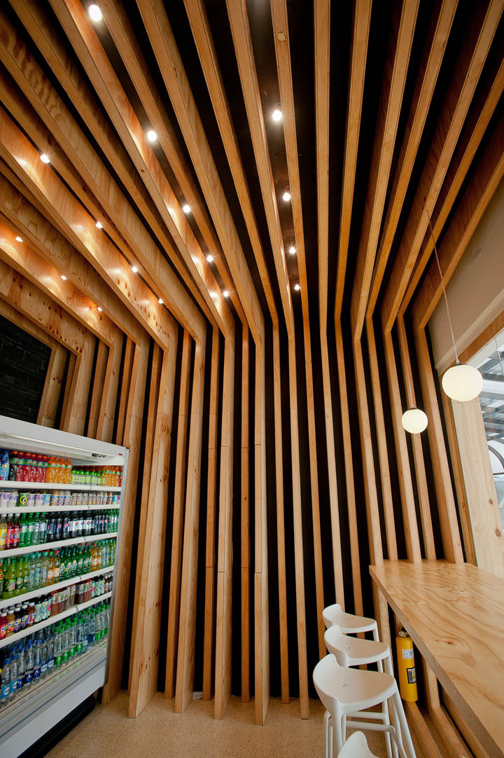 The Grocery Restaurant By Plasma Medell 237 N Colombia