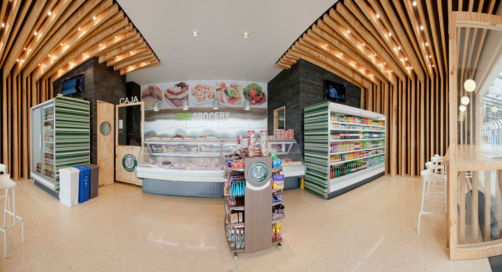 The Grocery restaurant by Plasma Medellin The Grocery restaurant by Plasma, Medellín   Colombia