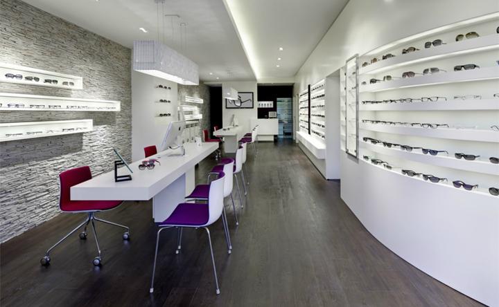 Eye Glass Stores