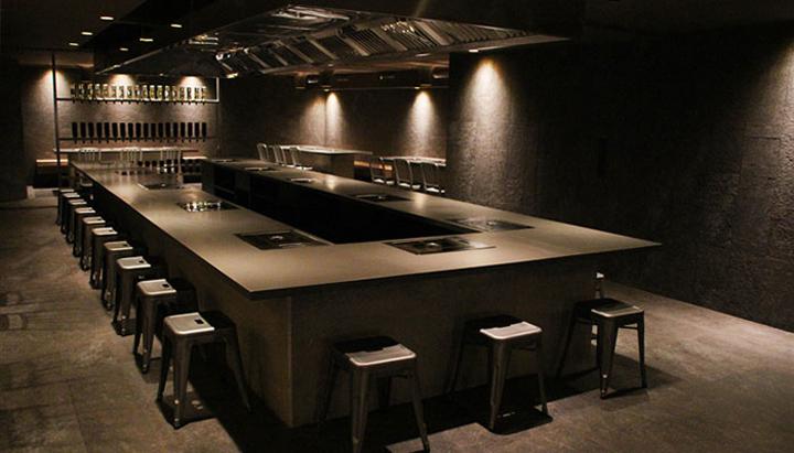 187 Viet Hoa Mess Restaurant By Vonsung London