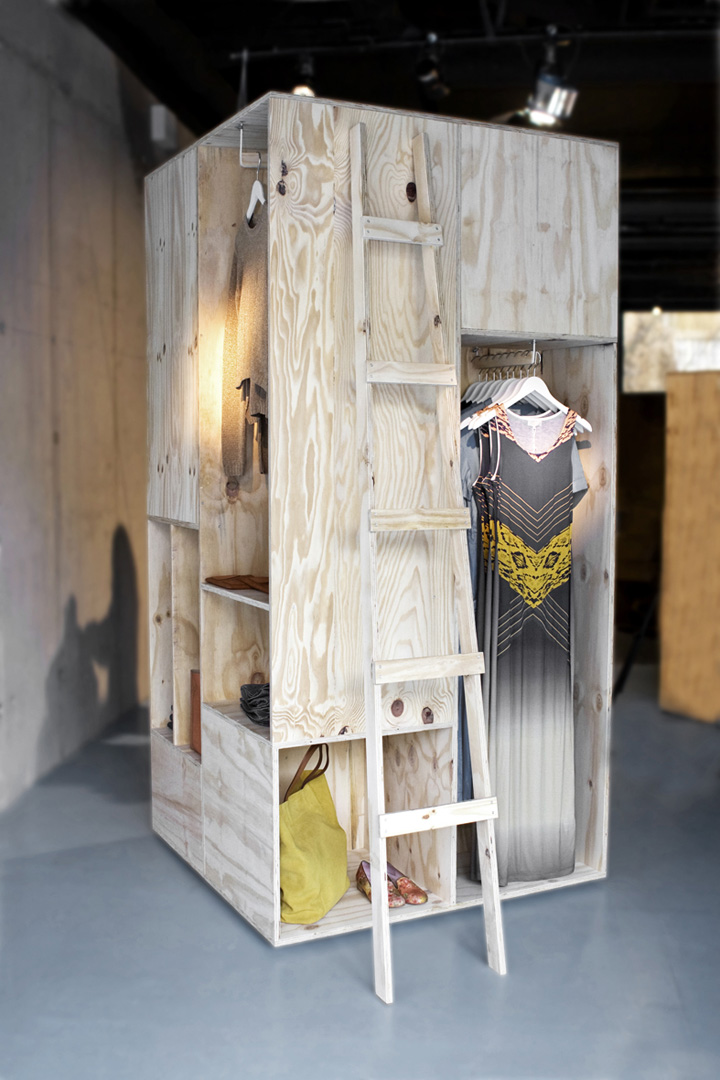 187 Zalando Pop Up Store By Sigurd Larsen Berlin