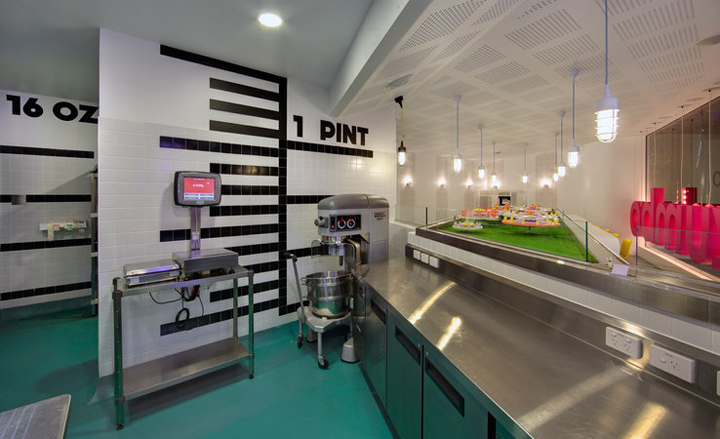 Adriano Zumbo Patisserie By Luchetti Krelle Sydney Retail Design Blog