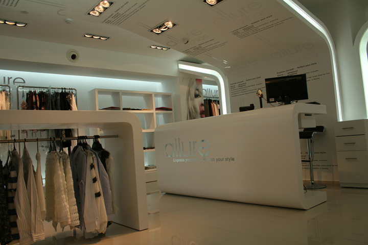 Big womens clothing stores Clothing stores