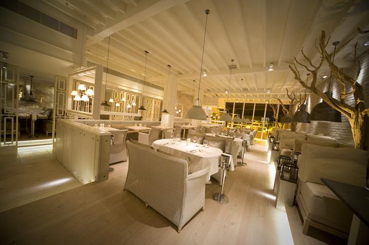 187 Australasia Restaurant By Michelle Derbyshire Amp Edwin