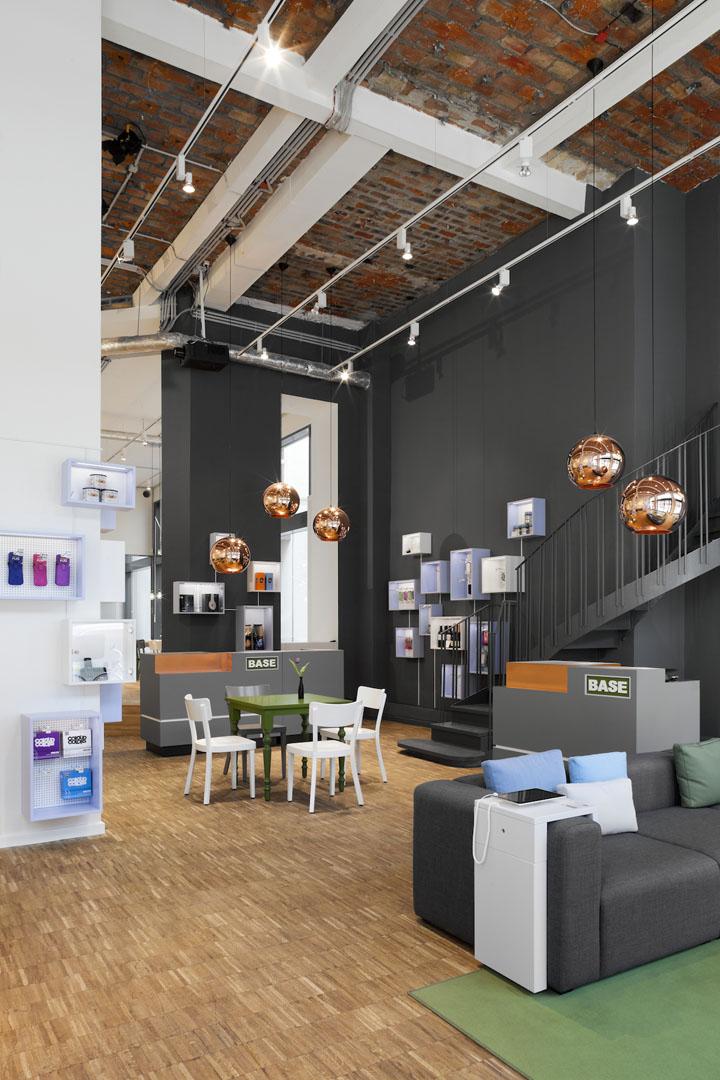 Base Shops Berlin