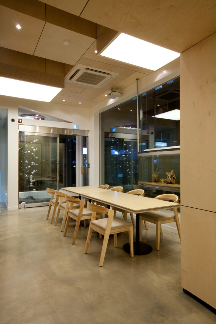 Cafe Ato by Design BONO Seoul 02 Cafe Ato by Design BONO, Seoul