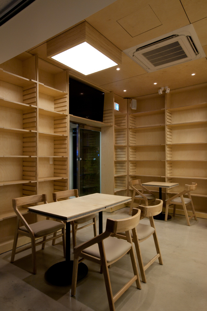 Cafe Ato by Design BONO Seoul 03 Cafe Ato by Design BONO, Seoul