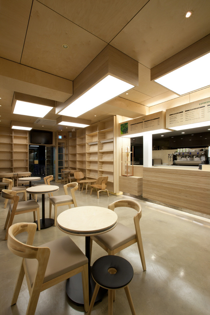 Cafe Ato by Design BONO Seoul 08 Cafe Ato by Design BONO, Seoul