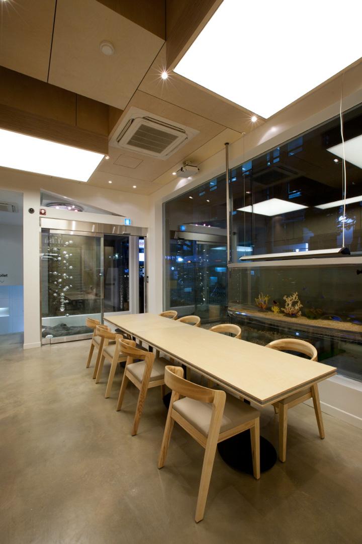 Cafe Ato by Design BONO Seoul 10 Cafe Ato by Design BONO, Seoul