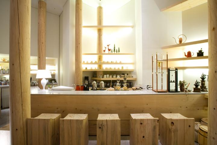187 Caffee The S 243 L By Design Bono Seoul