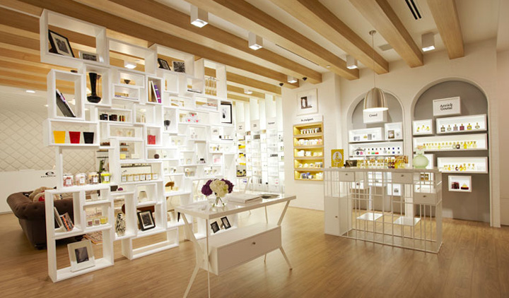 187 Escentials Concept Store By Asylum Singapore
