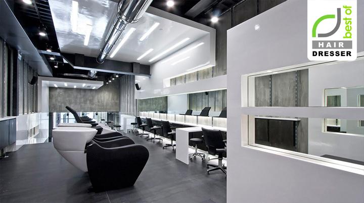 187 Hairdresser Georgios Doudessis Hair Salon By Xylo