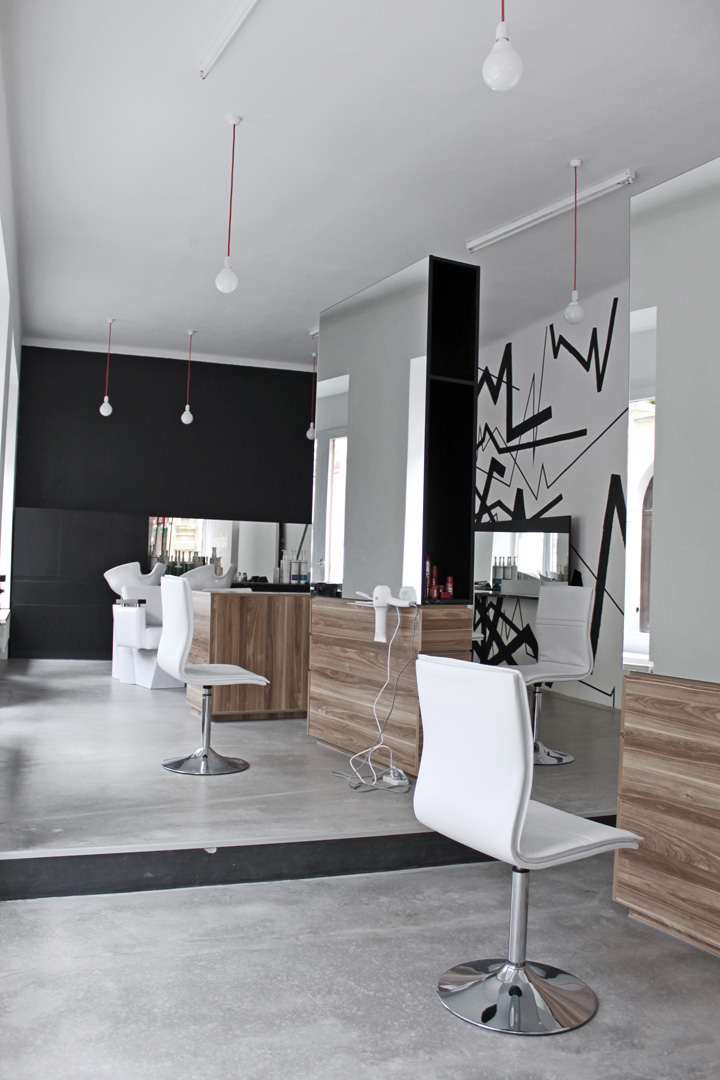 187 Hairdresser Hartung Saloon By Mima Architects P 233 Cs