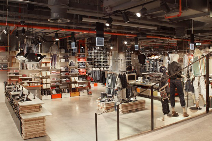 May 13th, 2012 by retail design blog