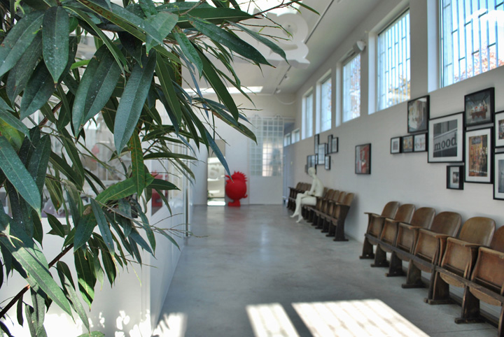 Mogliano Veneto Italy  city pictures gallery : MISE Studio HQ – Mogliano Veneto – Italy
