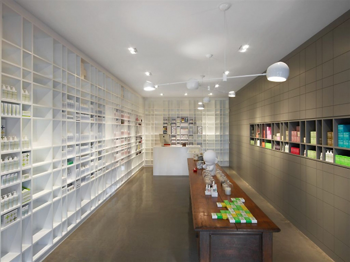 Los Angeles Retail Design Blog