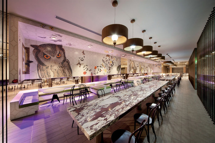 Australian Interior Design Awards Retail Blog