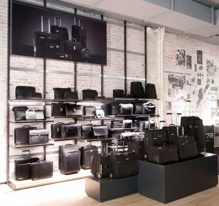 187 Porsche Design Store New York
