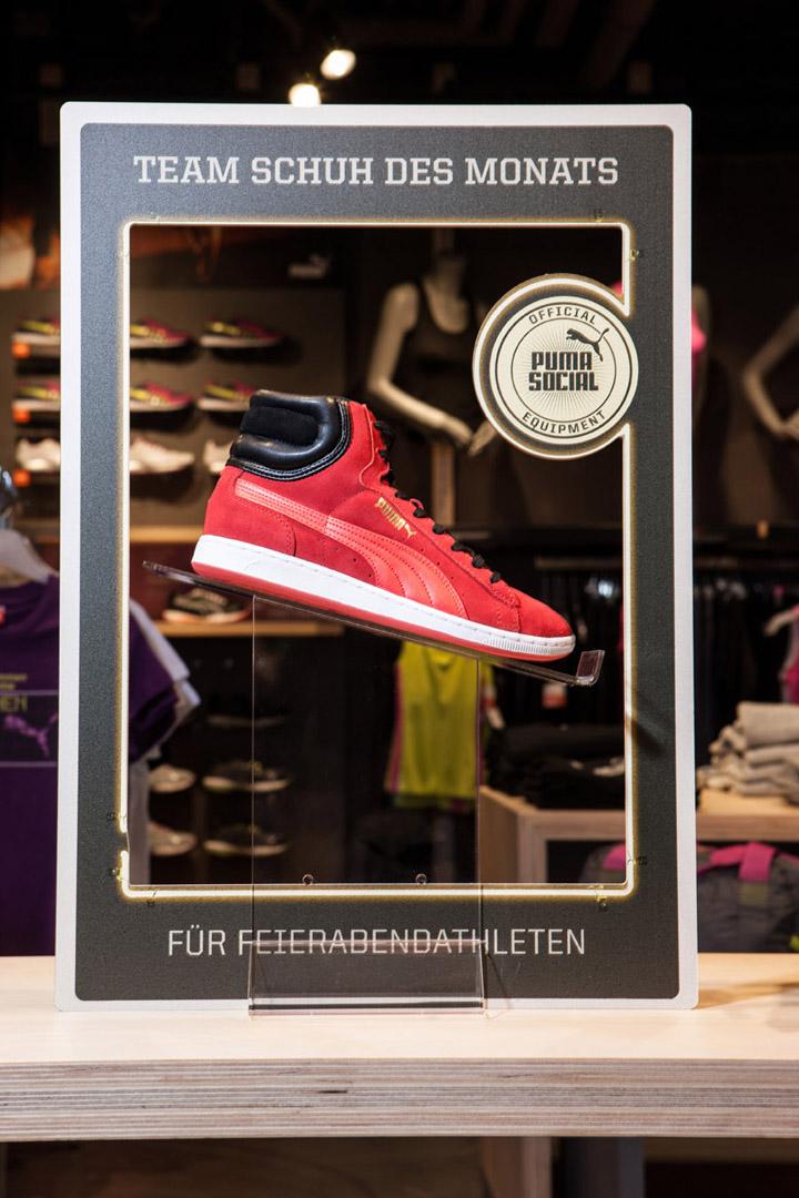 187 Puma Store By Plajer Amp Franz Studio Munich