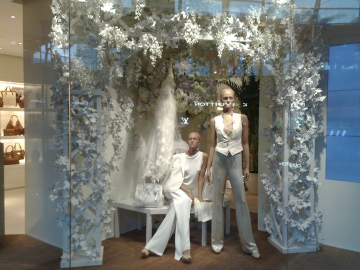 187 Ralph Lauren Windows Spring Summer 2012 Singapore