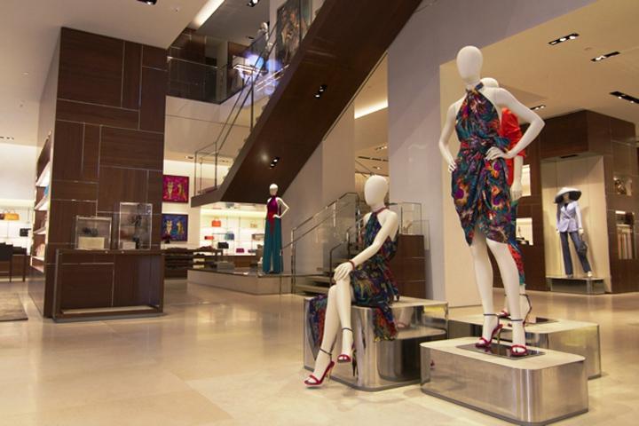 Salvatore Ferragamo flagship store New York 02