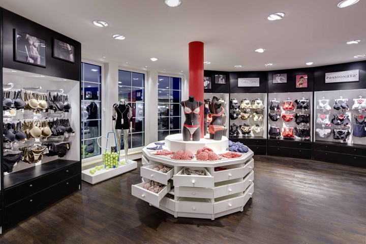 tc buckenmaier lingerie department by heikaus  crailsheim