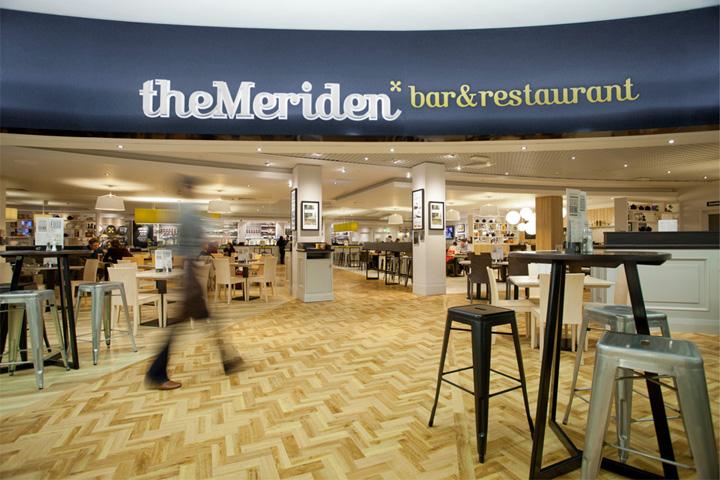 The meriden bar restaurant by twelve birmingham