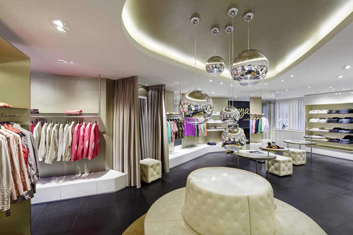 187 Vanessa Exclusiv Shop By Heikaus Bad Zwischenahn Germany