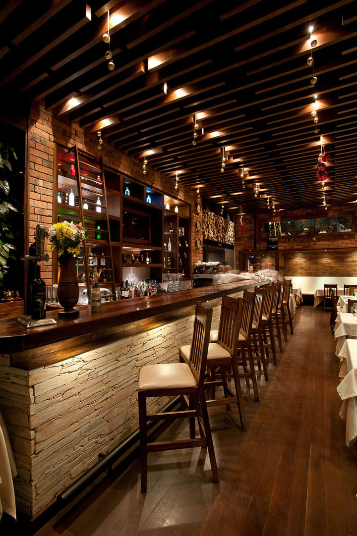 Volare restaurant Plasma Medellin Colombia 04 Volare restaurant by Plasma, Medellín – Colombia