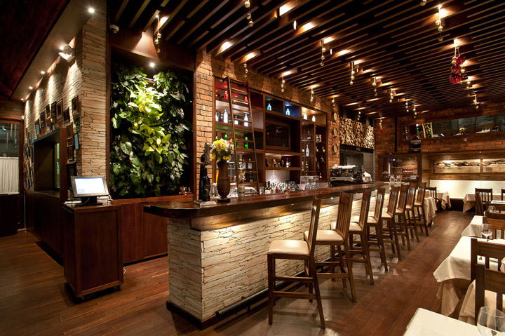 187 Volare Restaurant By Plasma Medell 237 N Colombia