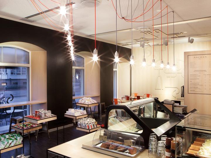 187 Aschan Deli Interior Design And Branding By Bond Helsinki