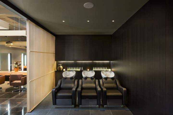 187 Aveda Lifestyle Salon Spa By Reis Design London