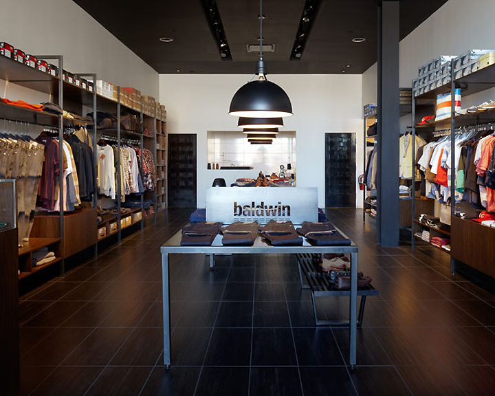 » Baldwin Men's shop by Hufft Projects, Leawood – Kansas