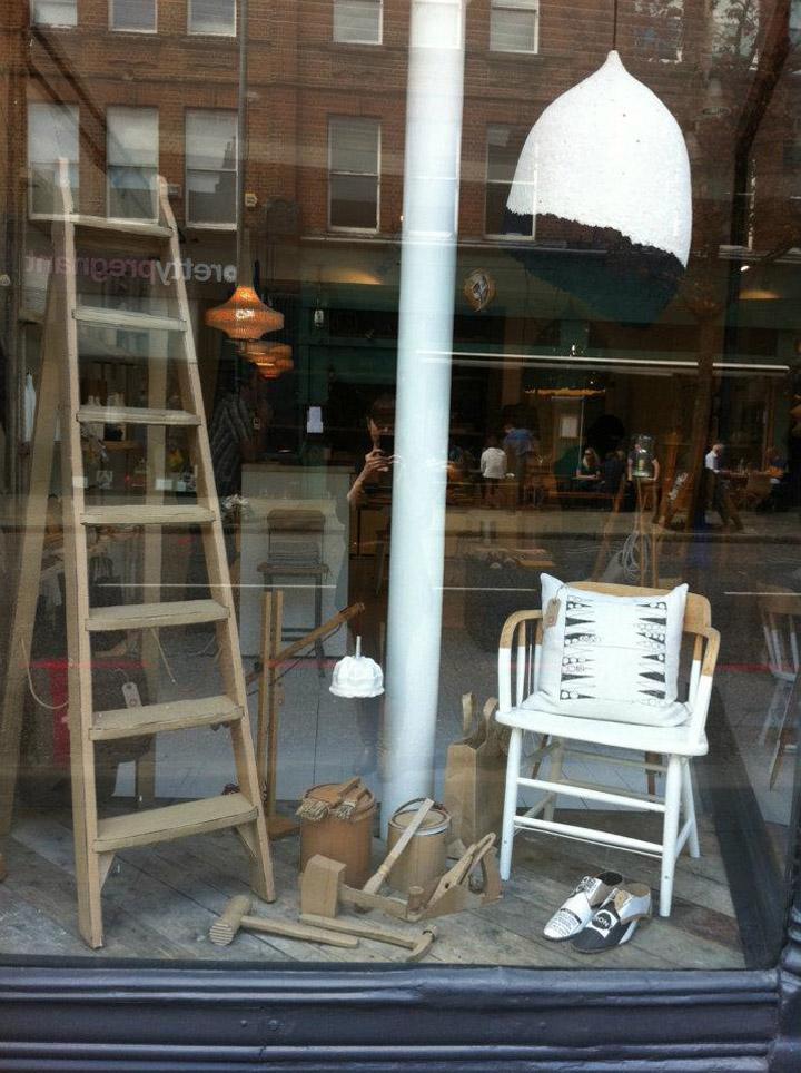 Folklore Design Store London Retail Design Blog
