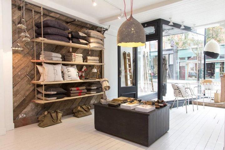 folklore design store london retail design blog