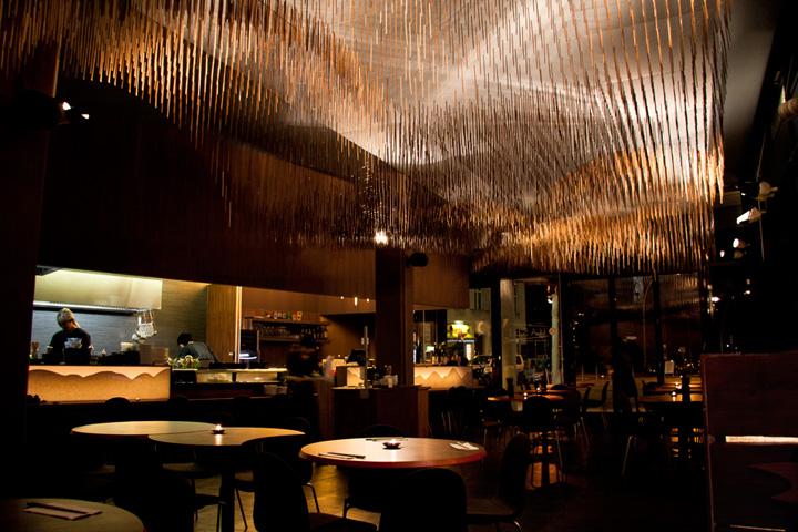 187 Hashi Mori Izakaya Restaurant By Affect Studio Berlin