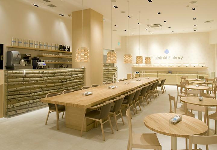 Scandinavian Style 187 Retail Design Blog