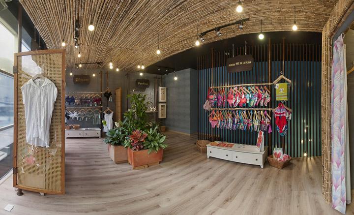 187 Lagunarosa Store By Plasma Bogot 225 Colombia