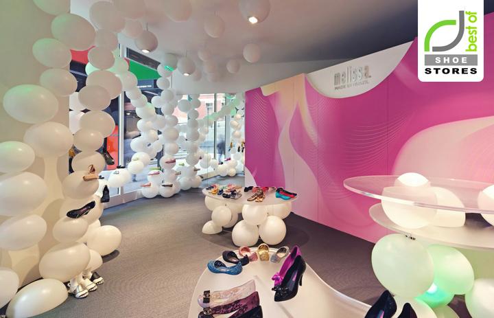 Shoe Stores Melbourne Central