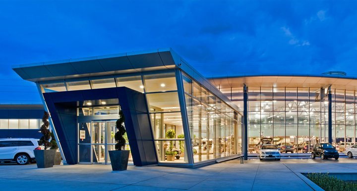 Mercedes Benz Dealer Chicago