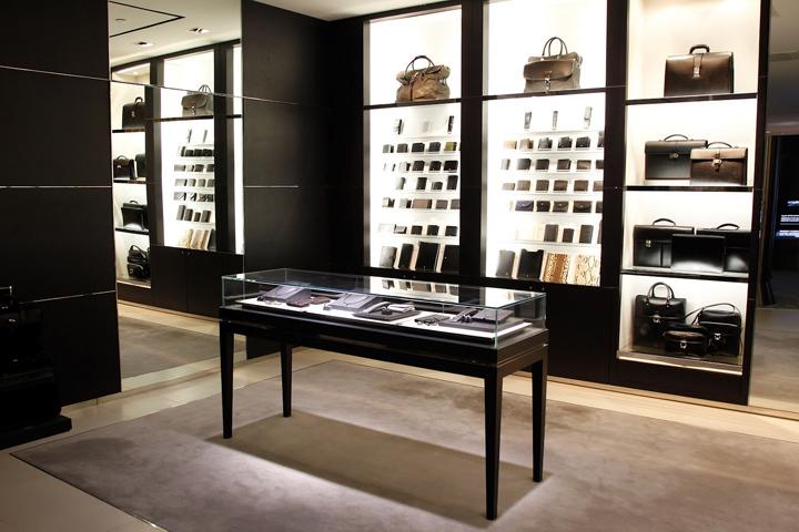 187 Montblanc Flagship Store Beijing