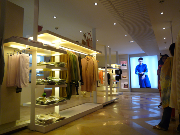 187 Nishat Linen Flagship Store By Adeel Mumtaz Lahore